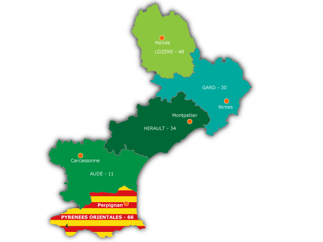 Htel le Catalan Tourism in the Pyrenees Orientales